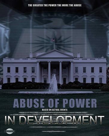 Abuse of Power The John Meier Story Movie Poster
